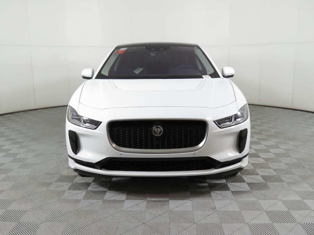 88 All New Jaguar I Pace 2020 Model 2 Overview for Jaguar I Pace 2020 Model 2