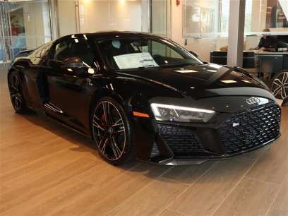 88 Best Review 2020 Audi R8 For Sale Rumors with 2020 Audi R8 For Sale