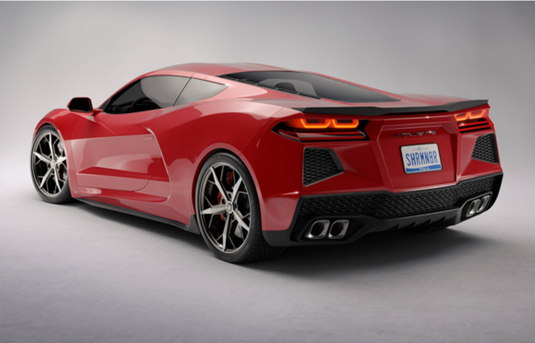 88 Best Review 2020 Chevrolet Corvette Mid Engine C8 Performance and New Engine for 2020 Chevrolet Corvette Mid Engine C8