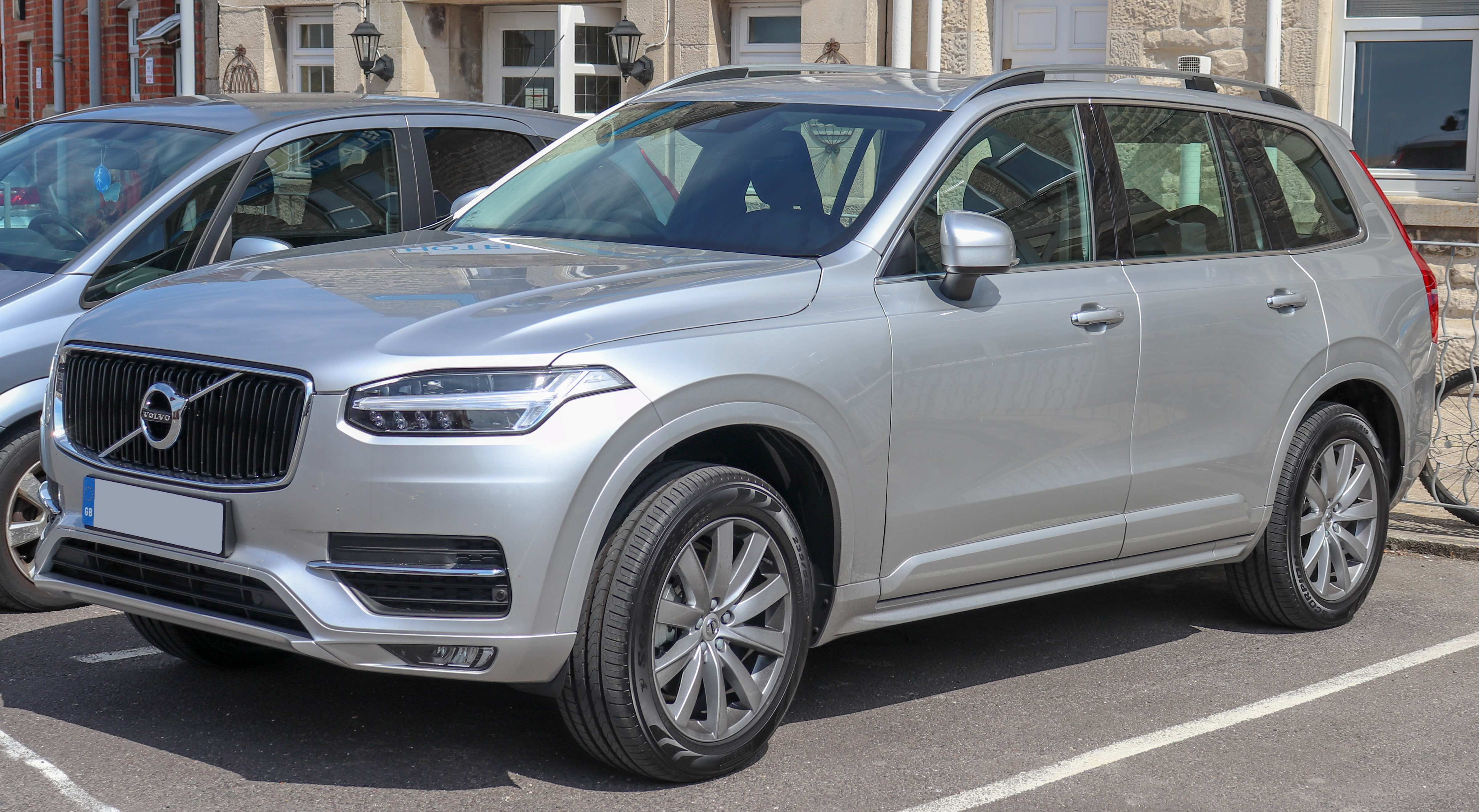 88 Best Review Volvo Xc90 Model Year 2020 Picture by Volvo Xc90 Model Year 2020
