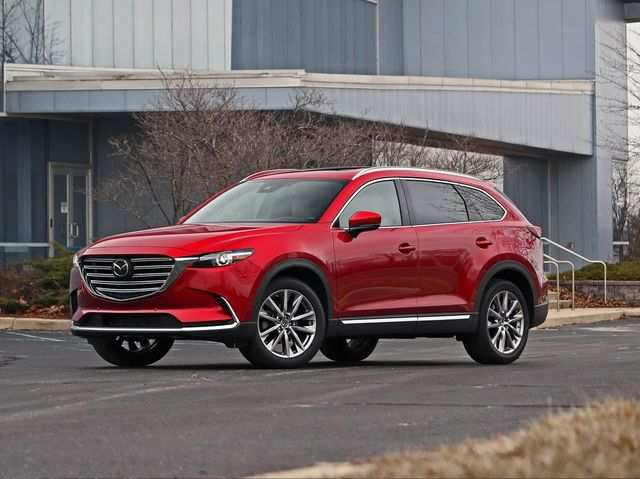 88 Concept of 2019 Mazda Cx 9 Photos by 2019 Mazda Cx 9