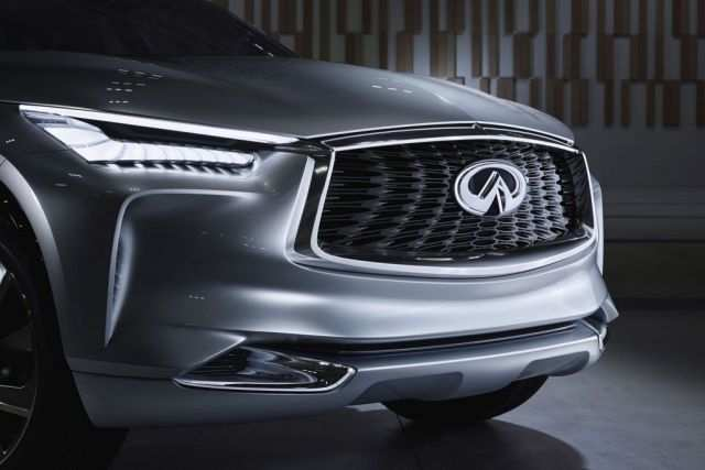 88 Concept of 2020 Infiniti Qx70 Redesign Ratings for 2020 Infiniti Qx70 Redesign