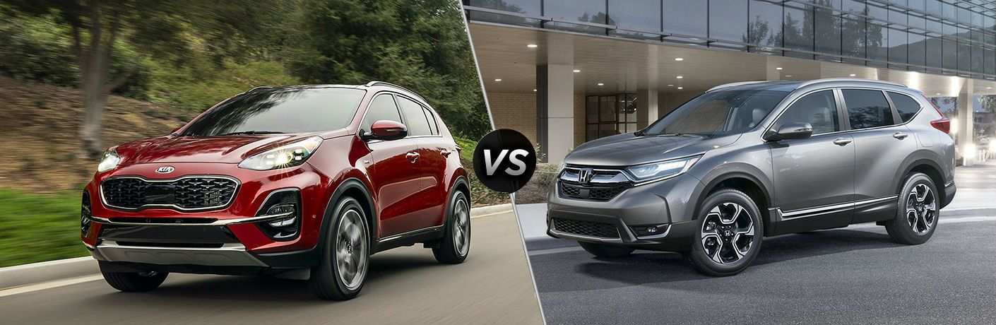 88 Concept of 2020 Kia Soul Vs Honda Hrv Overview with 2020 Kia Soul Vs Honda Hrv