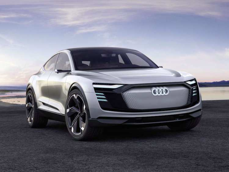 88 Concept of Audi Electric Suv 2020 Model for Audi Electric Suv 2020