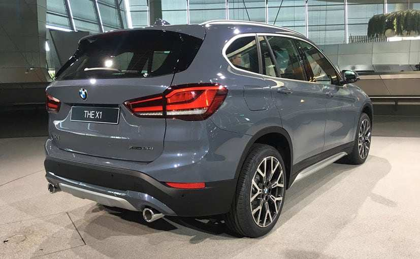 88 Concept of Bmw X1 2020 Facelift Ratings for Bmw X1 2020 Facelift
