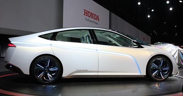 88 Concept Of Honda Prelude 2020 Spesification By Honda