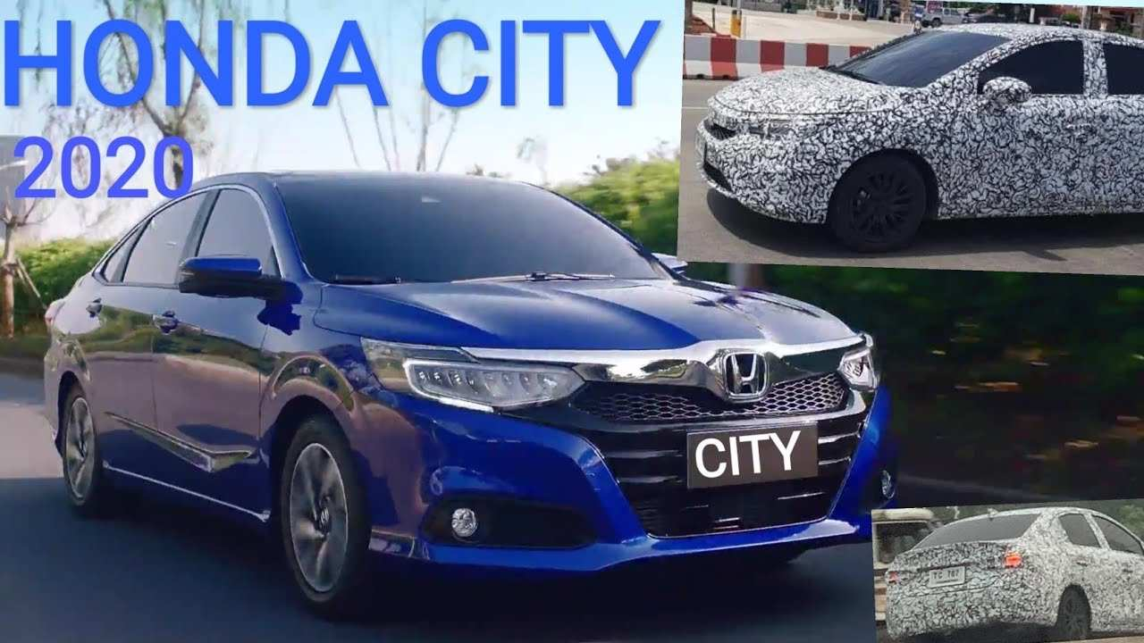 88 Gallery of Honda City 2020 Youtube New Review for Honda City 2020 Youtube