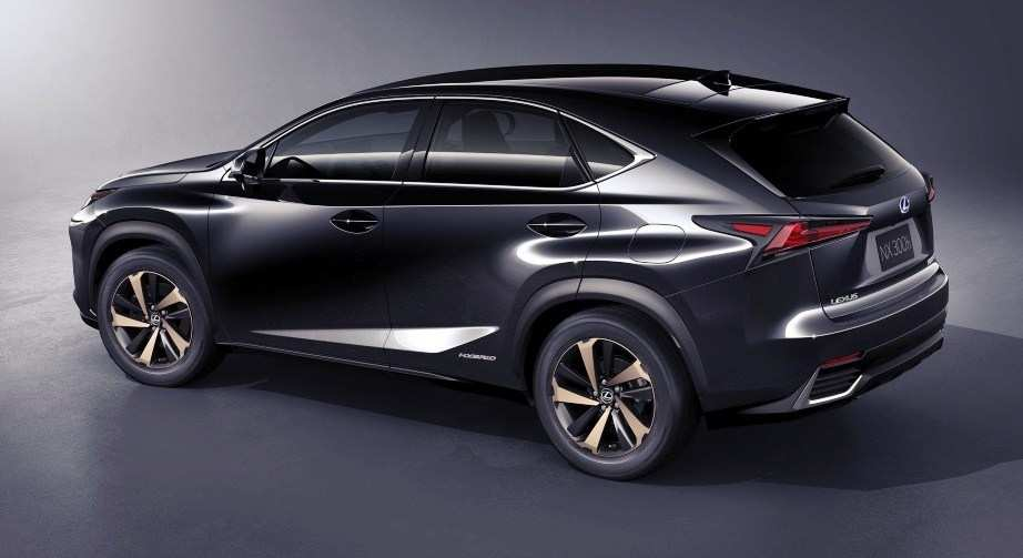 88 Gallery of Lexus Rx 350 Changes For 2020 Redesign and Concept for Lexus Rx 350 Changes For 2020