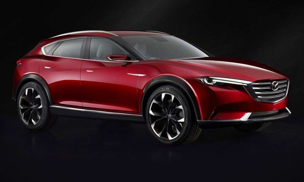 88 Gallery of Mazda X3 2020 Release by Mazda X3 2020