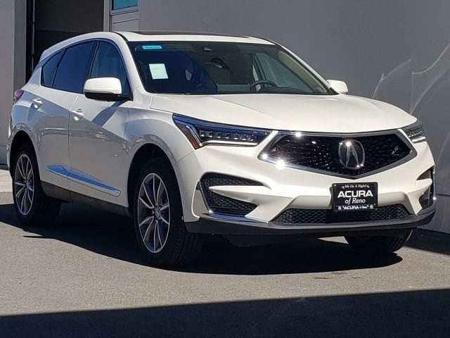 88 Gallery of When Will Acura Rdx 2020 Be Available Specs with When Will Acura Rdx 2020 Be Available