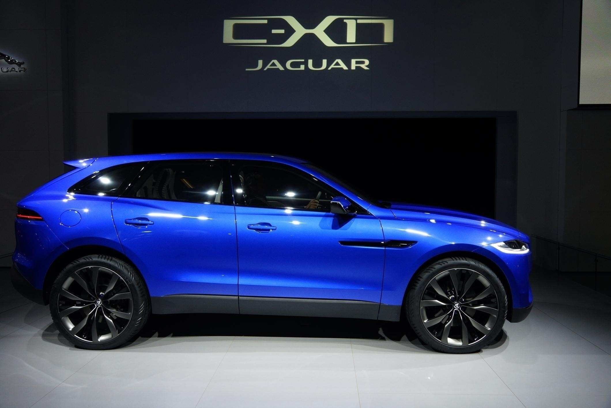 88 Great 2019 Jaguar Xq Crossover Review for 2019 Jaguar Xq Crossover