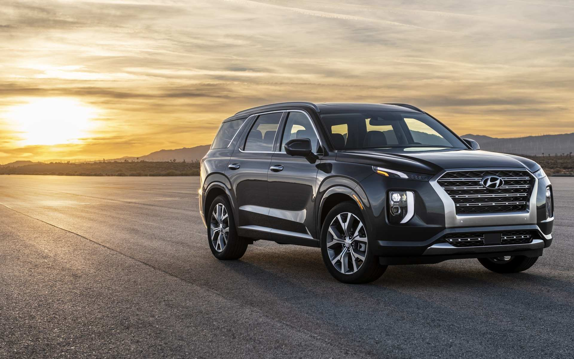 88 Great 2020 Hyundai Palisade Vs Kia Telluride Speed Test with 2020 Hyundai Palisade Vs Kia Telluride