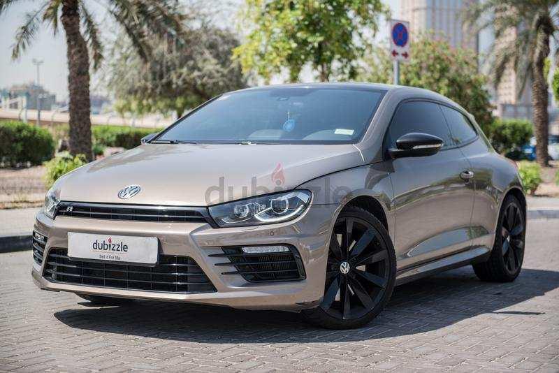 88 Great Volkswagen Scirocco 2020 Spesification for Volkswagen Scirocco 2020