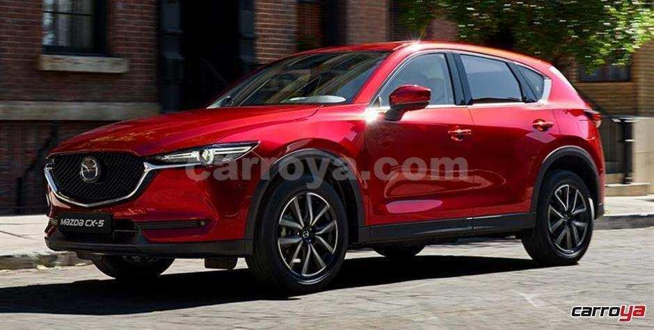88 New 2020 Mazda Cx 5 Grand Touring Review for 2020 Mazda Cx 5 Grand Touring
