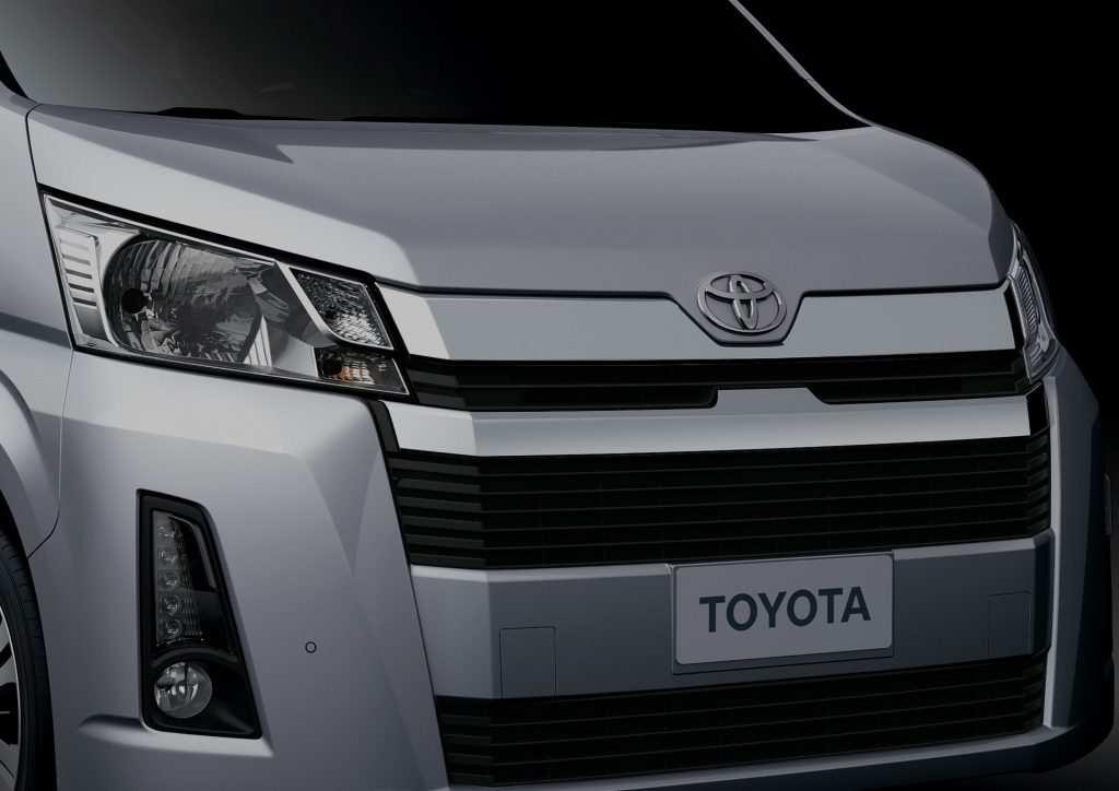 88 New Toyota Quantum 2020 Model Speed Test by Toyota Quantum 2020 Model