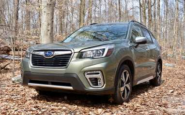 88 The Subaru Forester 2020 Review Reviews by Subaru Forester 2020 Review