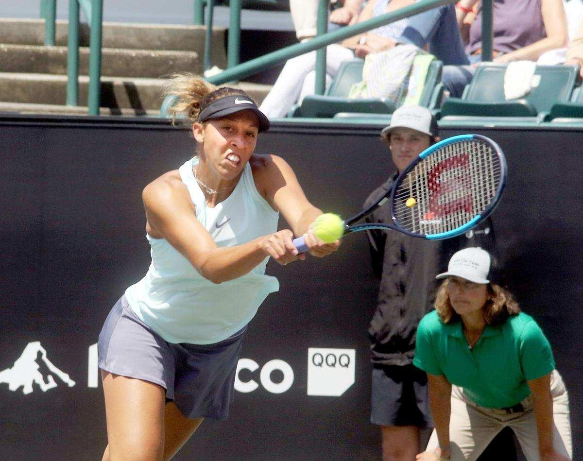 88 The Volvo Tennis Charleston 2020 History with Volvo Tennis Charleston 2020