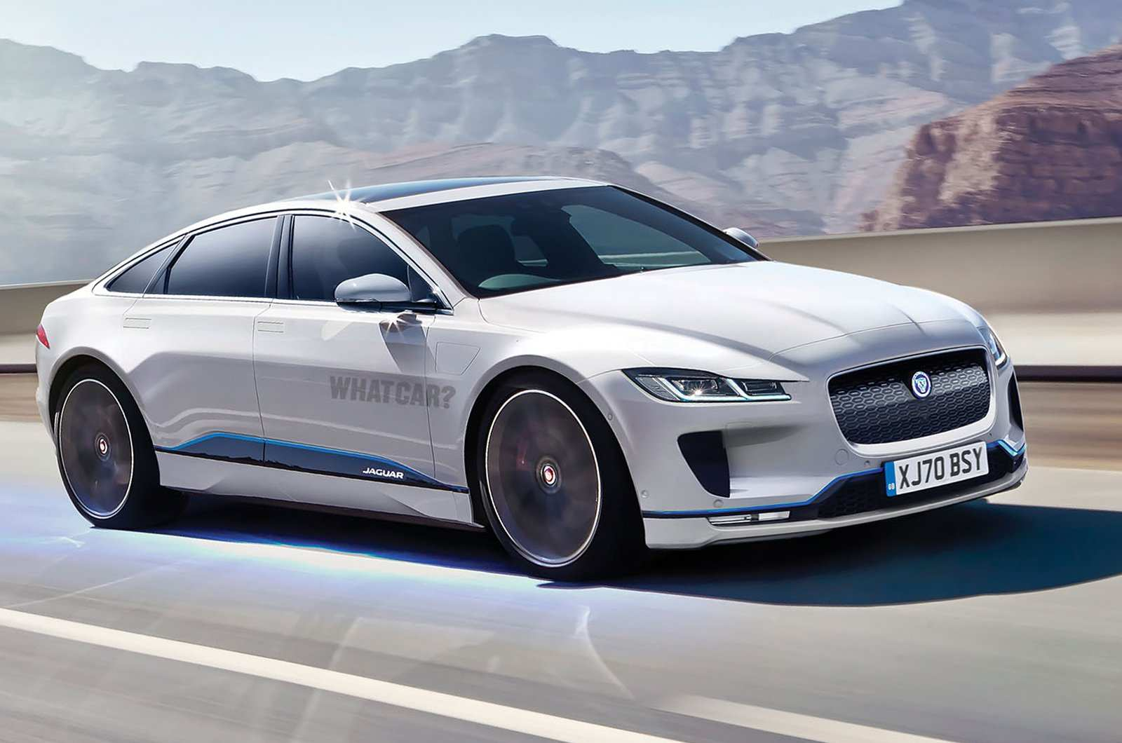89 All New 2020 Jaguar Xj Redesign Exterior for 2020 Jaguar Xj Redesign