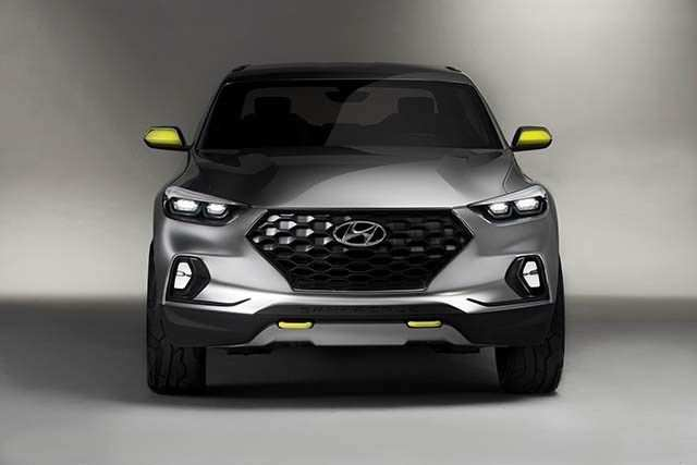 89 All New Hyundai Tucson Redesign 2020 Images with Hyundai Tucson Redesign 2020