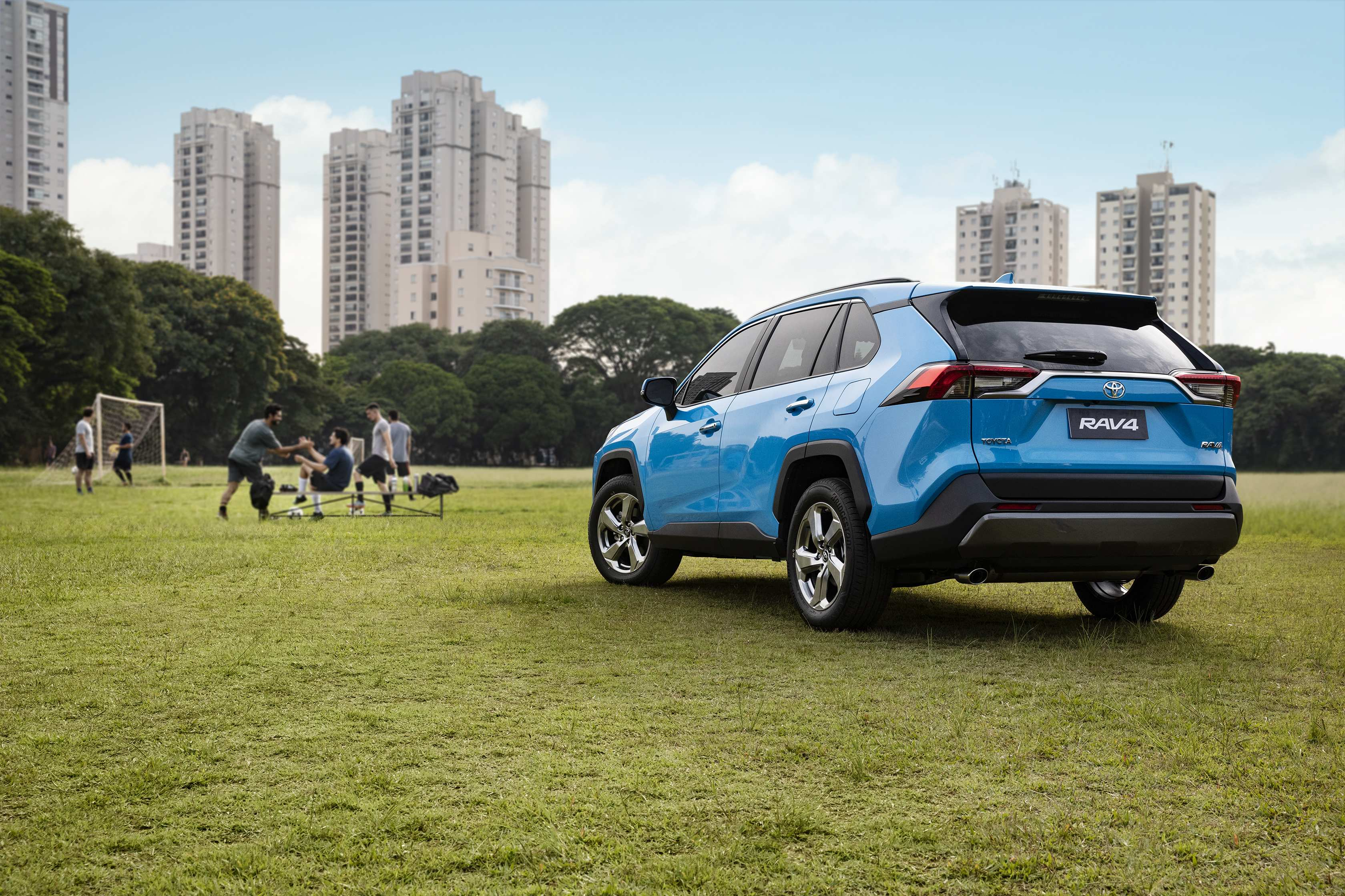 89 All New Toyota Jamaica 2020 Rav4 Speed Test with Toyota Jamaica 2020 Rav4