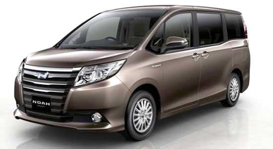 89 All New Toyota Voxy 2020 Reviews by Toyota Voxy 2020