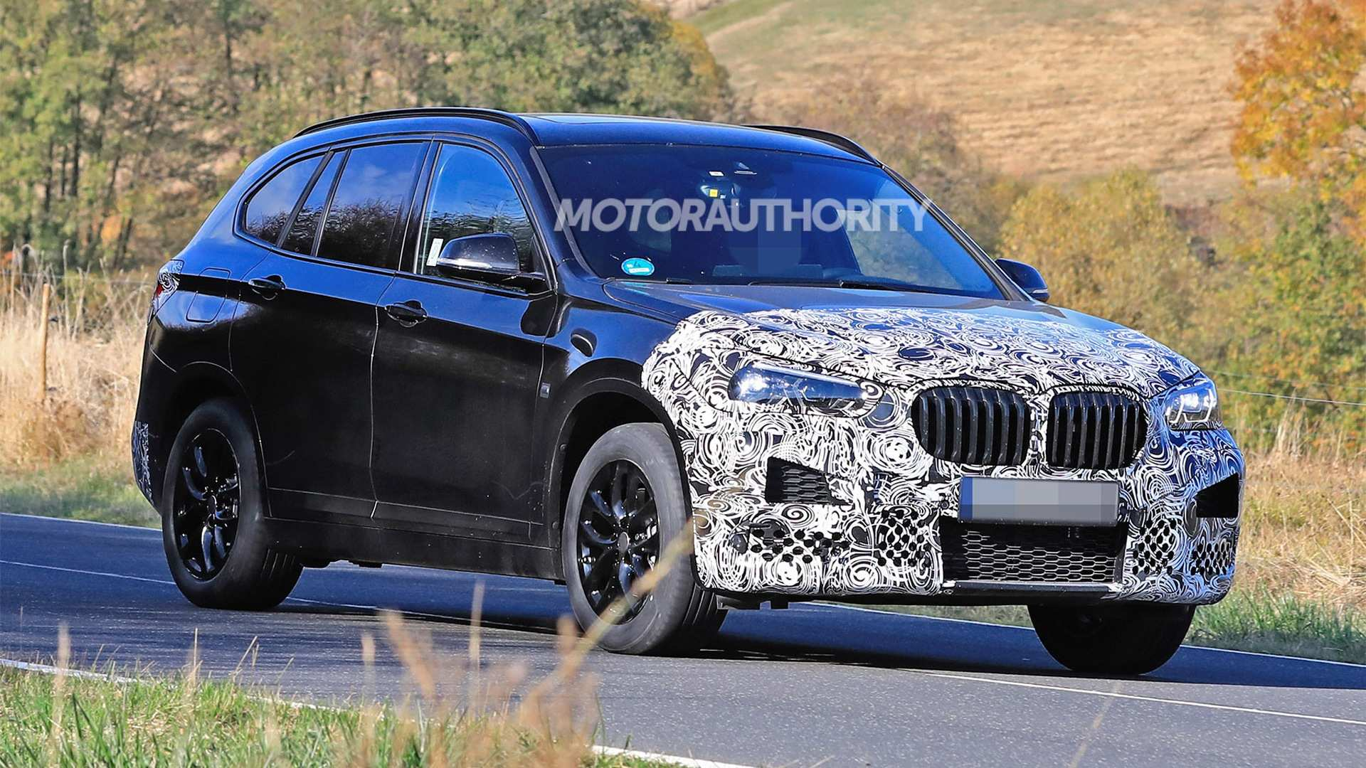 89 Best Review Bmw X1 2020 Facelift Price by Bmw X1 2020 Facelift