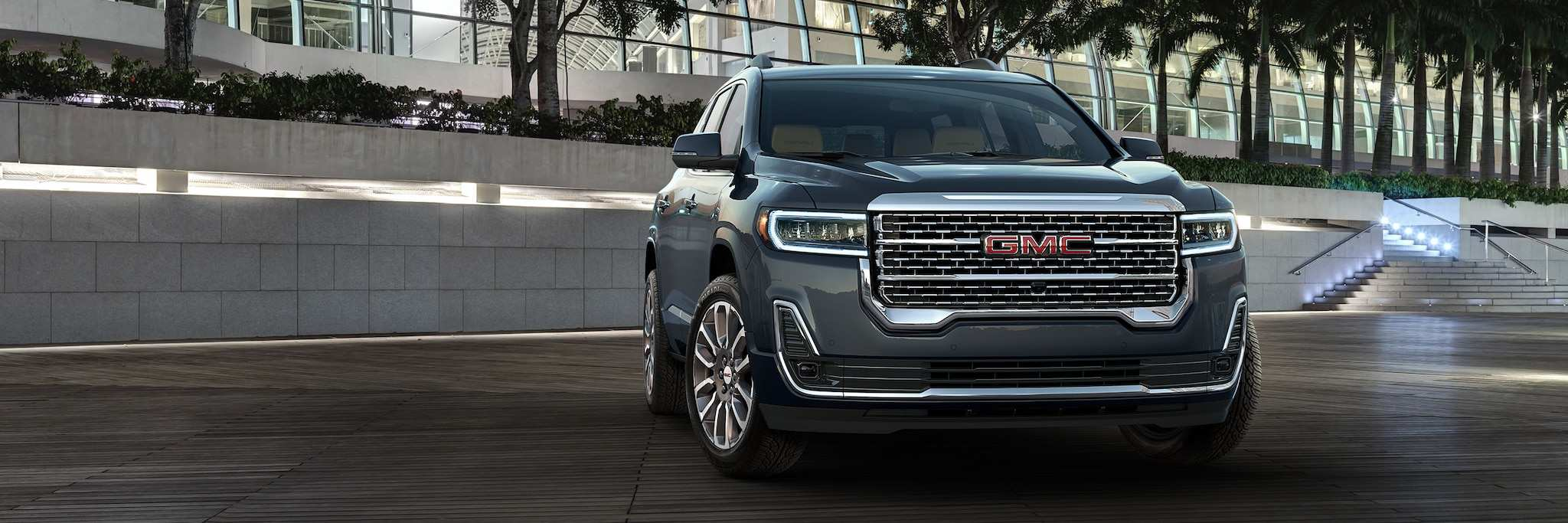 89 Concept of New Gmc 2020 Redesign with New Gmc 2020