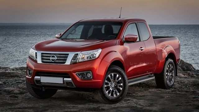 89 Concept of Nissan Frontier 2020 Specs First Drive for Nissan Frontier 2020 Specs