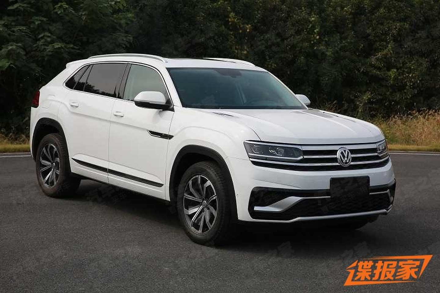 89 Concept of Volkswagen Atlas 2020 Price Specs and Review for Volkswagen Atlas 2020 Price