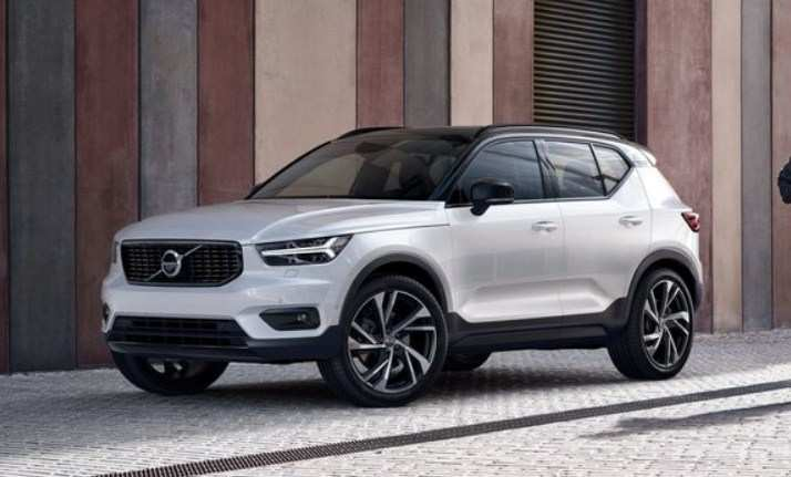 89 Concept of Volvo Xc40 Inscription 2020 Style by Volvo Xc40 Inscription 2020