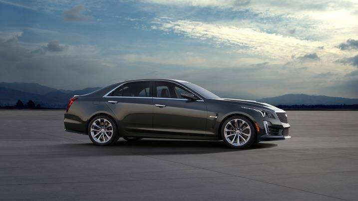 89 Gallery of 2019 Candillac Xts Prices by 2019 Candillac Xts
