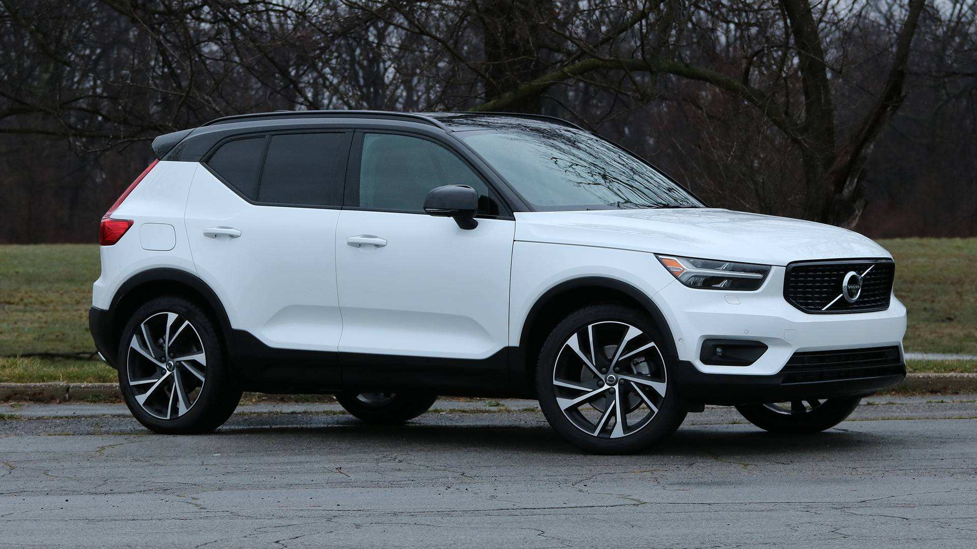 89 Gallery of 2019 Volvo Xc40 Mpg Release with 2019 Volvo Xc40 Mpg
