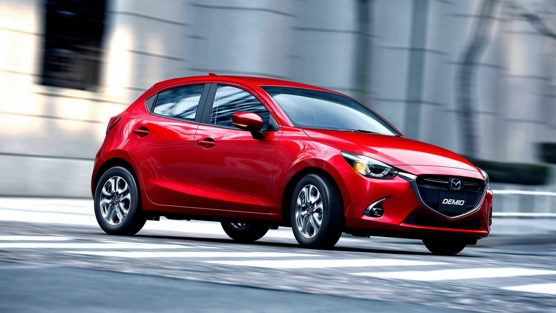 89 Gallery of Yaris 2020 Mazda 2 Review by Yaris 2020 Mazda 2