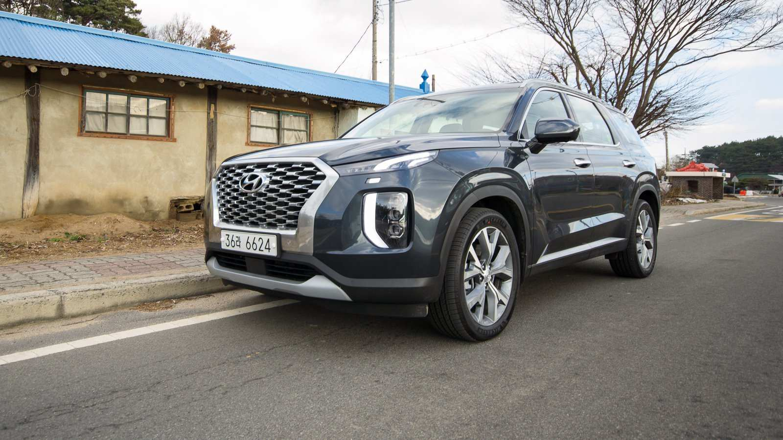 89 Great 2020 Hyundai Palisade Review Release Date for 2020 Hyundai Palisade Review