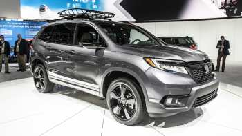 89 Great Honda Passport 2020 Specs and Review by Honda Passport 2020