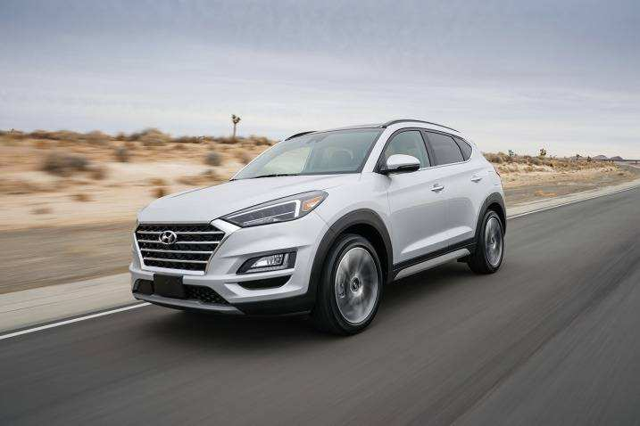 89 Great New Hyundai Tucson 2020 Youtube Research New by New Hyundai Tucson 2020 Youtube