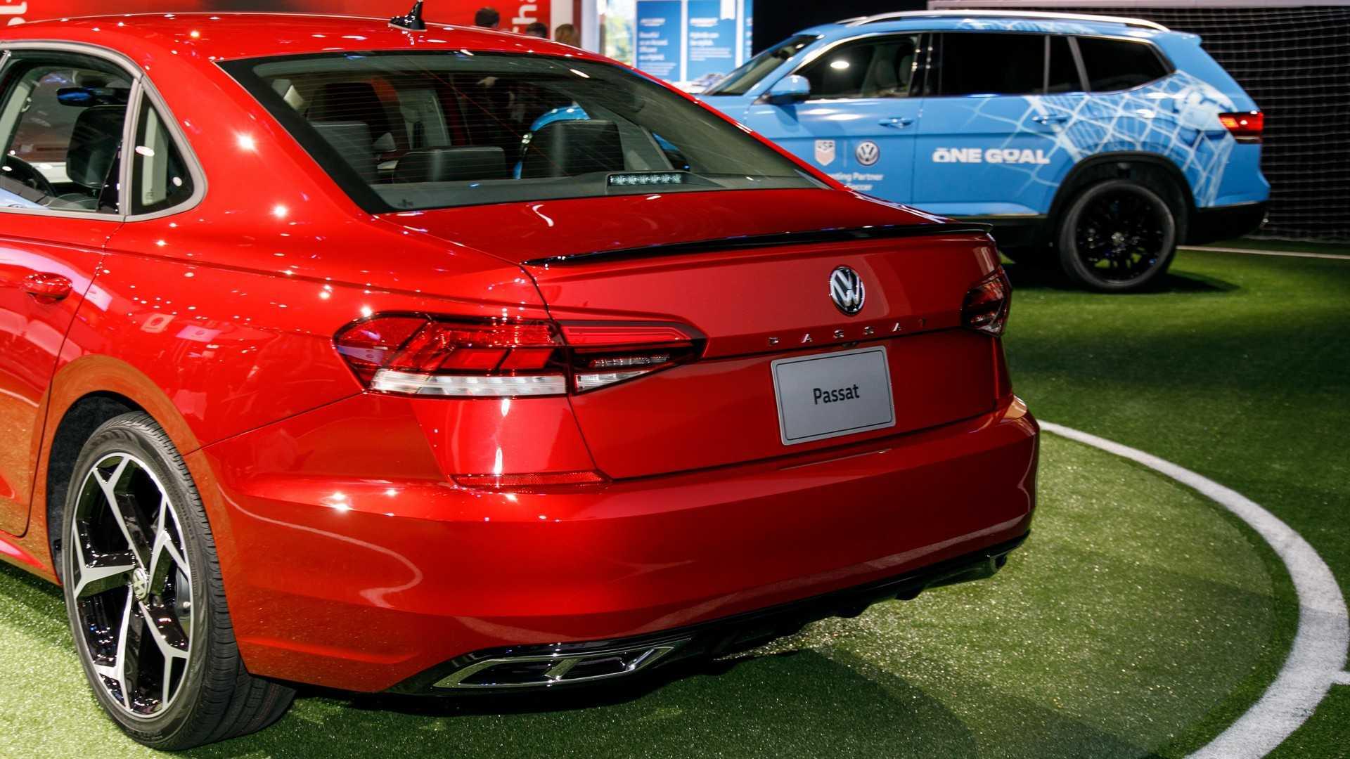 89 Great Volkswagen Cc 2020 Rumors for Volkswagen Cc 2020