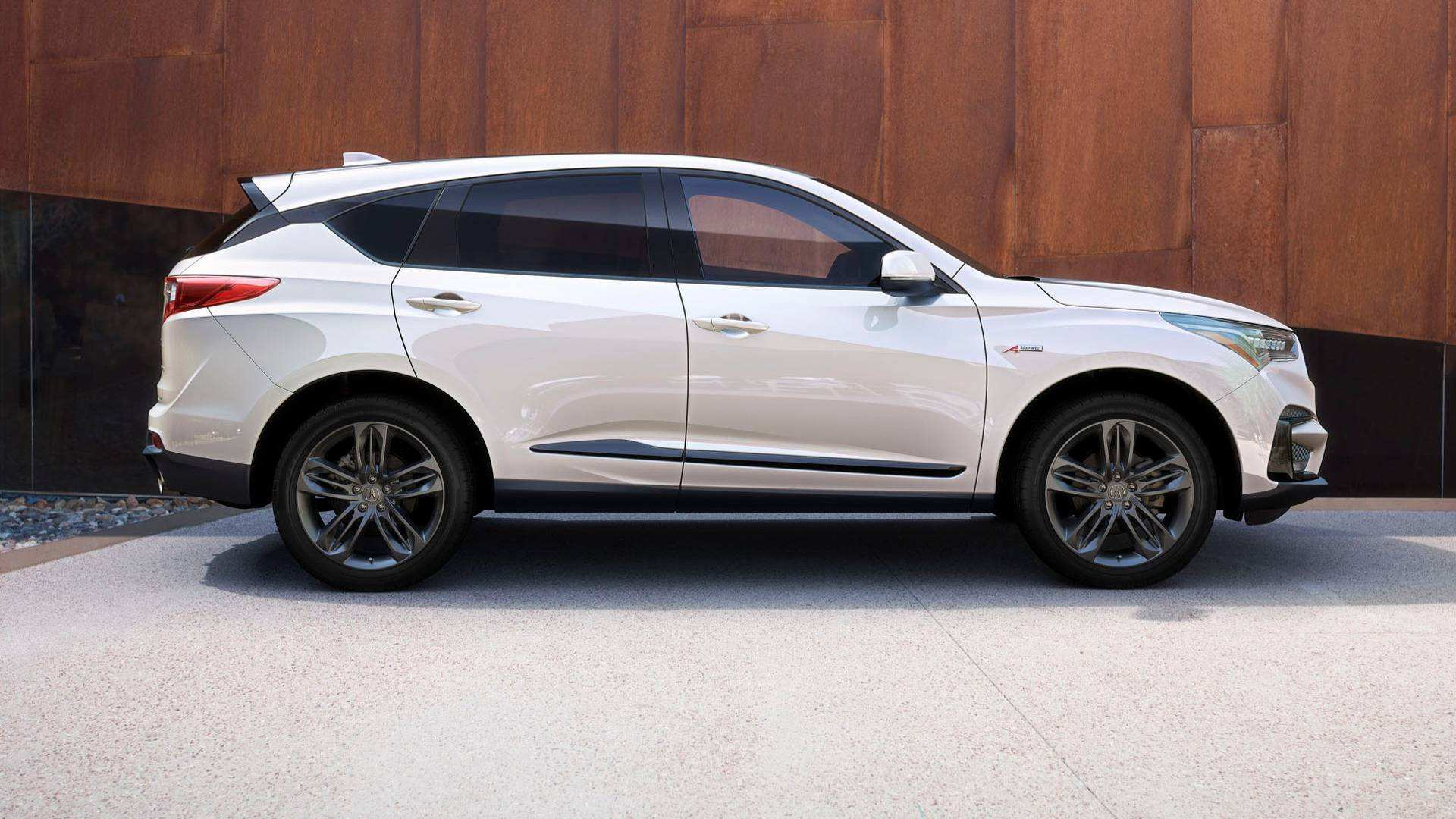 89 New 2020 Acura Rdx V6 History with 2020 Acura Rdx V6