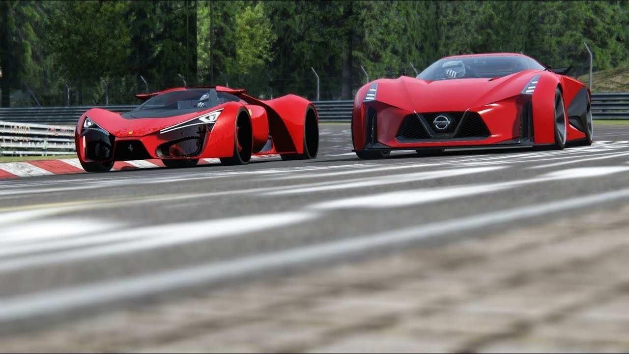 89 New Ferrari Gt 2020 Spesification for Ferrari Gt 2020
