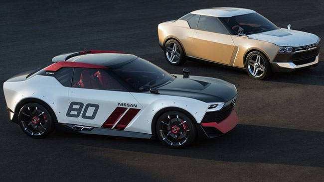 89 New Nissan Idx 2020 Release Date by Nissan Idx 2020