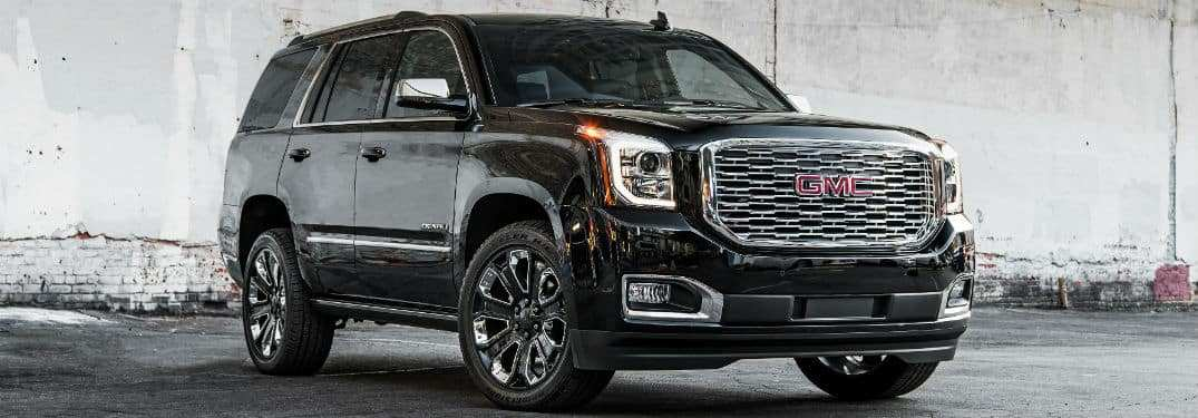89 New What Does The 2020 Gmc Yukon Look Like Ratings for What Does The 2020 Gmc Yukon Look Like