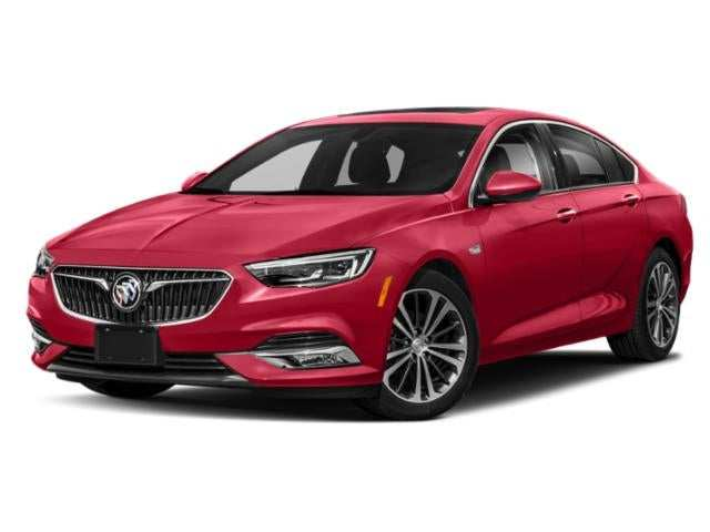89 The 2020 Buick Regal Sportback New Review for 2020 Buick Regal Sportback