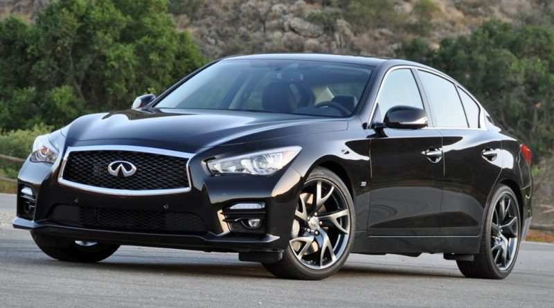 89 The Infiniti Sedan 2020 Prices by Infiniti Sedan 2020