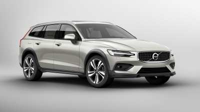 90 All New 2020 Volvo V60 Wagon Images by 2020 Volvo V60 Wagon