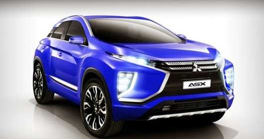 90 All New Mitsubishi Cars 2020 Performance by Mitsubishi Cars 2020