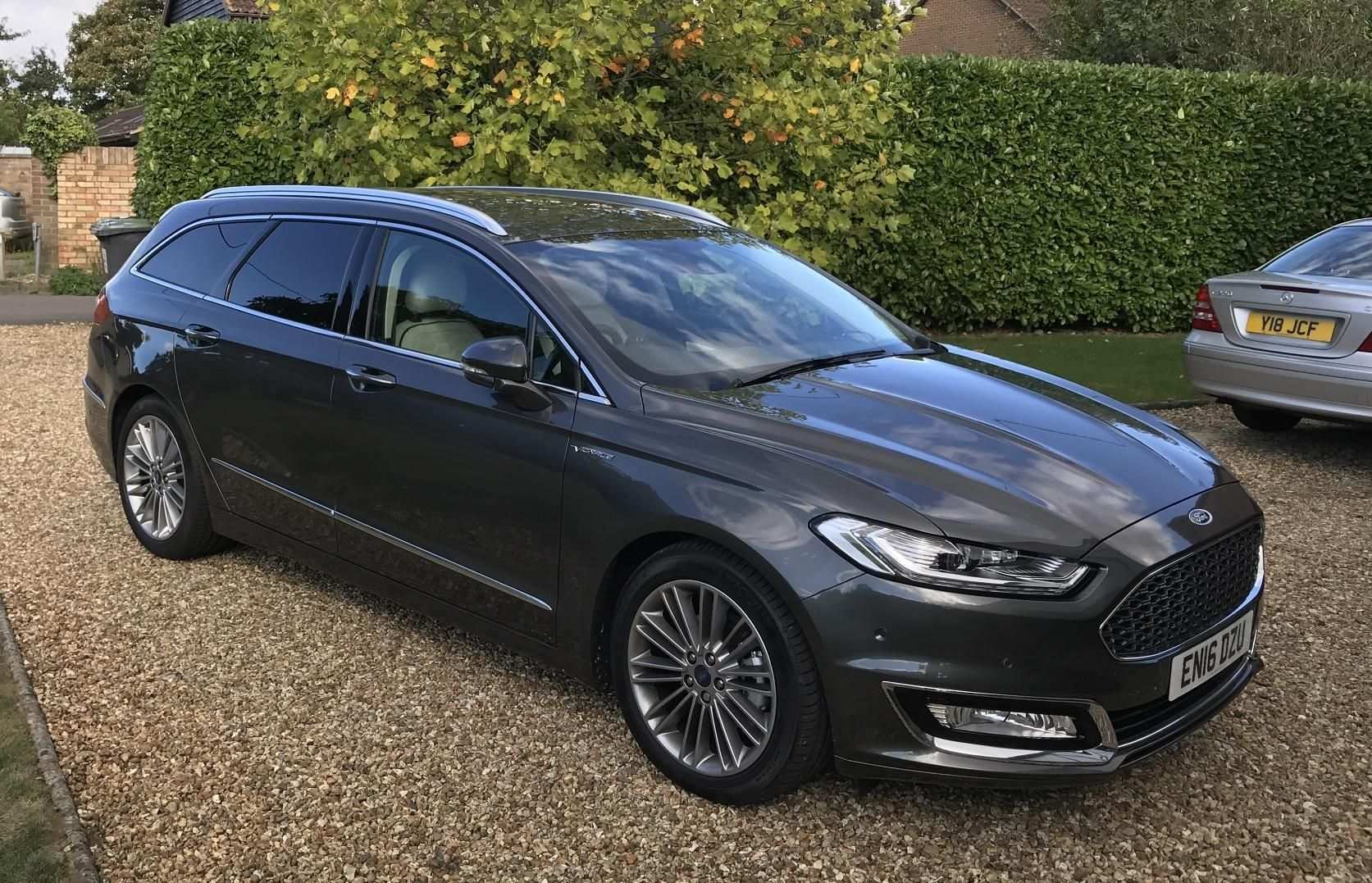 90 Best Review 2019 Ford Mondeo Vignale Photos with 2019 Ford Mondeo Vignale