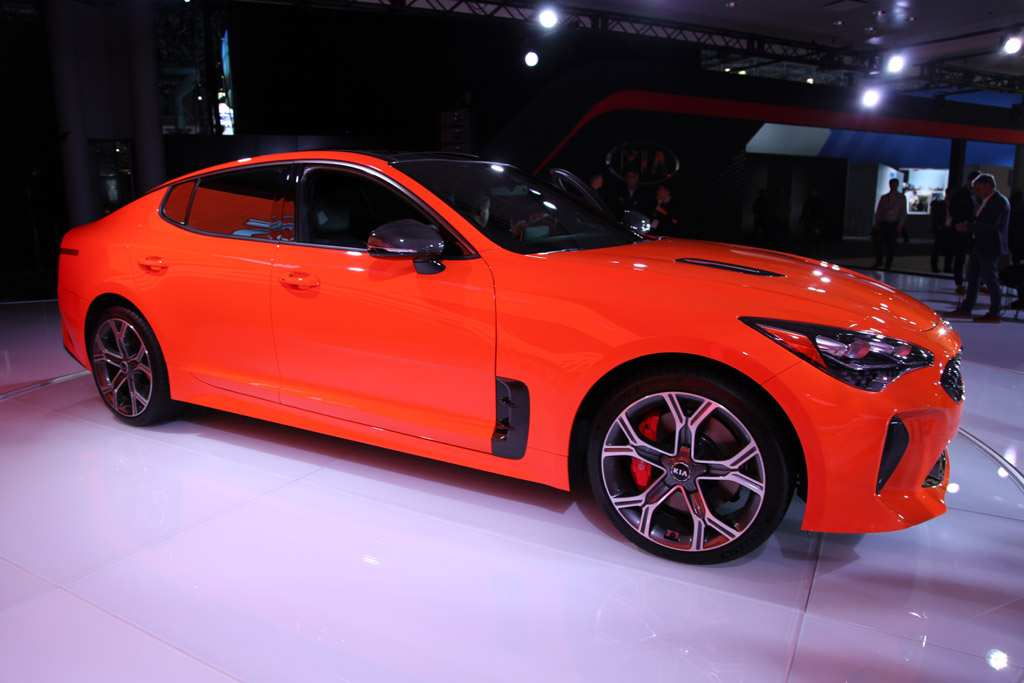 90 Best Review 2020 Kia Stinger Gt Specs and Review for 2020 Kia Stinger Gt