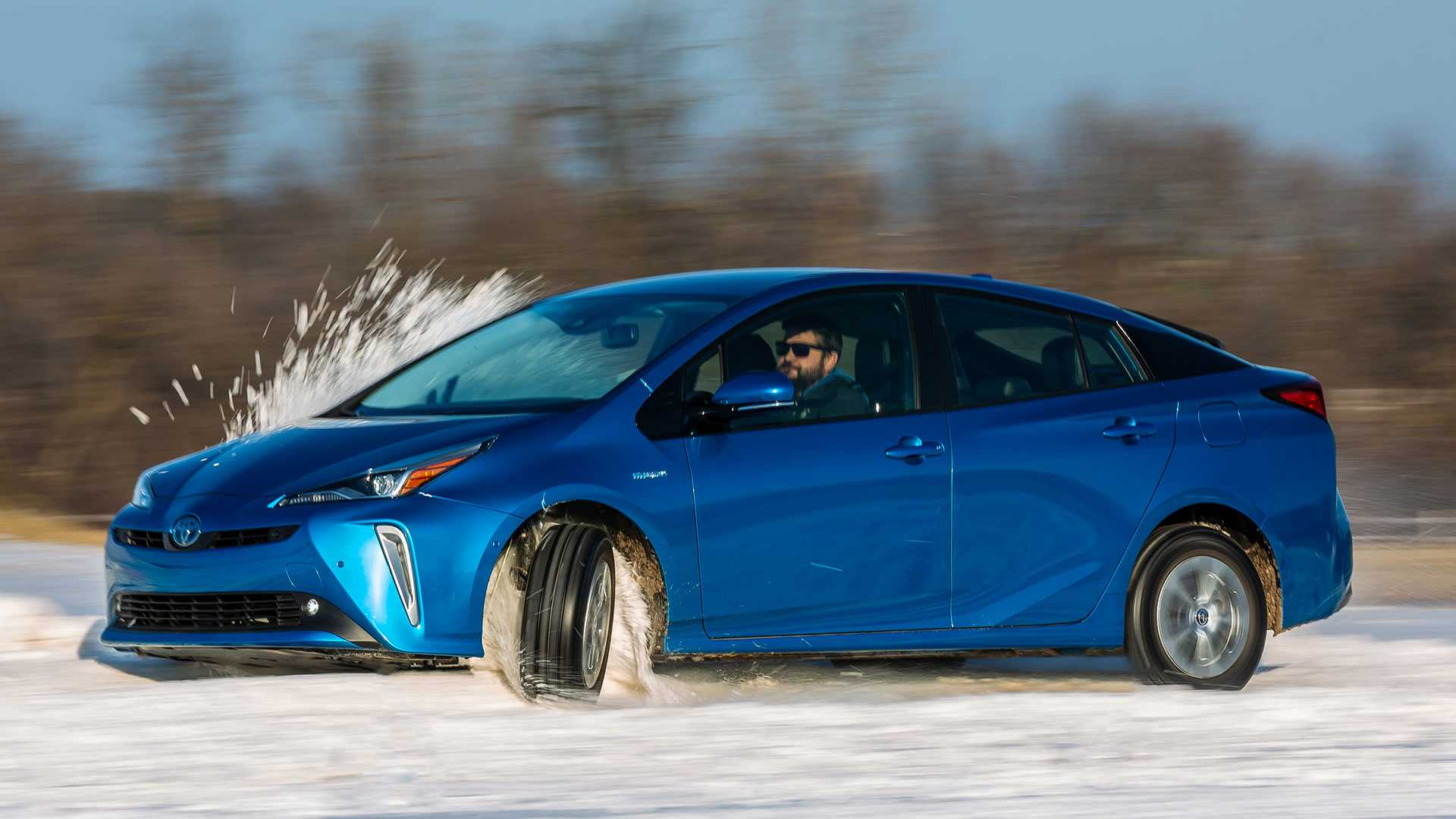 90 Concept of 2019 Toyota Prius Speed Test with 2019 Toyota Prius