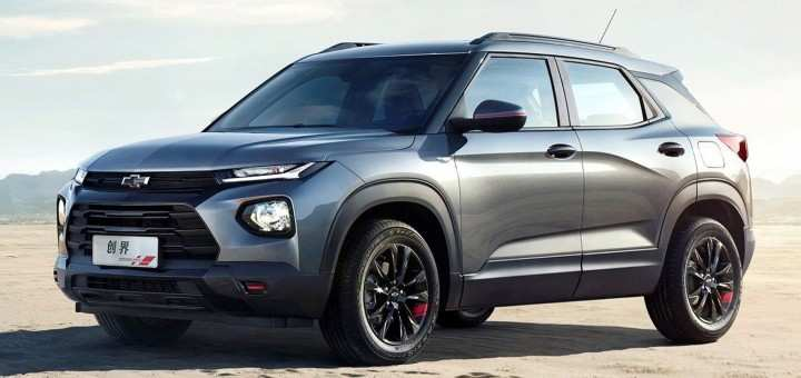 90 Concept of Chevrolet Trailblazer 2020 Interior Engine with Chevrolet Trailblazer 2020 Interior