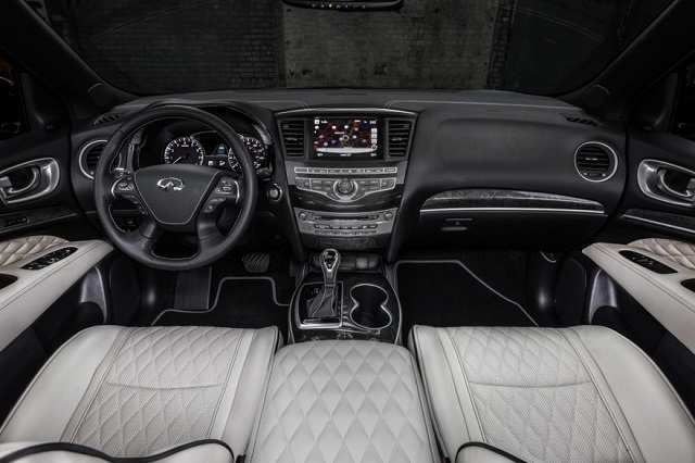 90 Concept of Infiniti Qx80 New Model 2020 New Review for Infiniti Qx80 New Model 2020